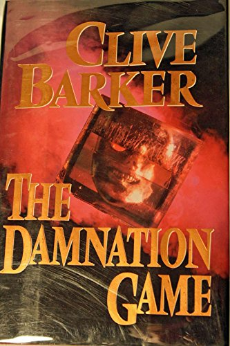 9780399132780: Damnation Game