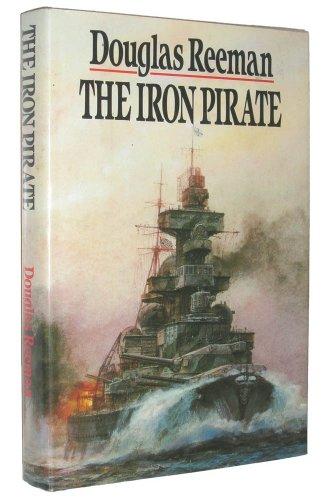 9780399132810: The Iron Pirate