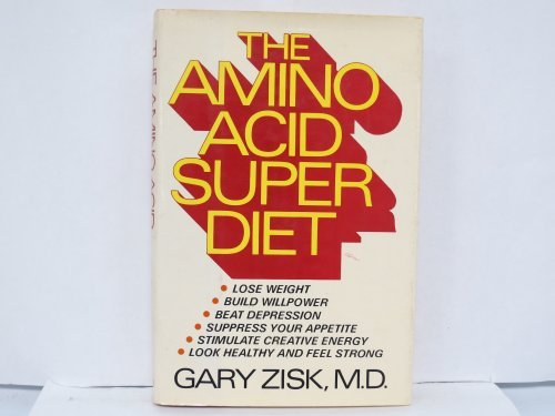 9780399132902: Amino Acid Super