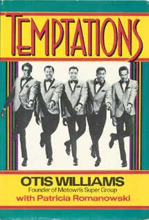 TEMPTATIONS: Williams, Otis and Romanowski, Patricia