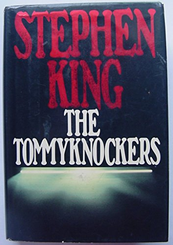 9780399133145: The Tommyknockers