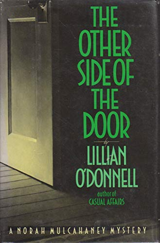 9780399133169: Other Side of Door (Norah Mulcahaney Mystery)