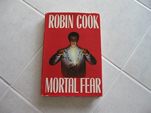 9780399133183: Mortal Fear