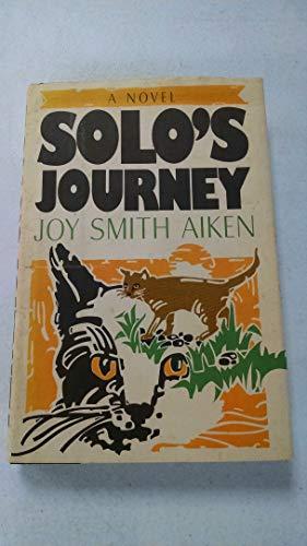 9780399133213: Solo's Journey