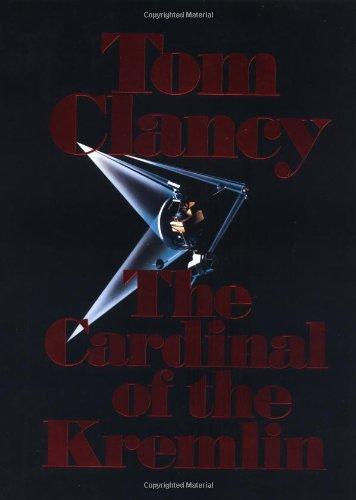 9780399133459: The Cardinal of the Kremlin