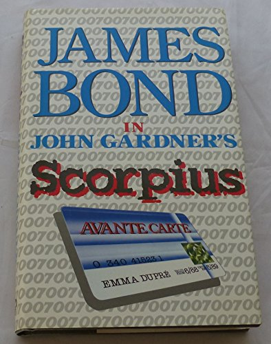 9780399133473: Scorpius (Ian Fleming's James Bond)