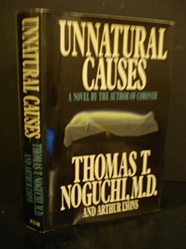 Beispielbild für Unnatural Causes zum Verkauf von Better World Books