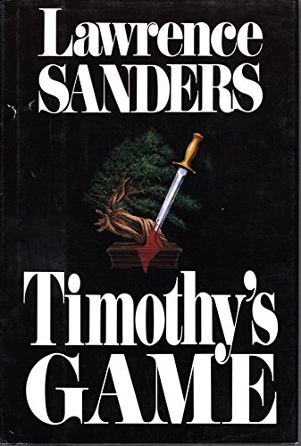 9780399133688: Timothy's Game