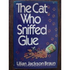 9780399133817: The Cat Who Sniffed Glue