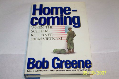 9780399133862: Homecoming: When the Soldiers Returned from Vietnam