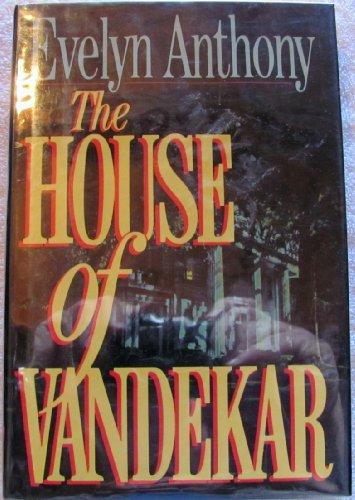 9780399133879: House of Vandekar