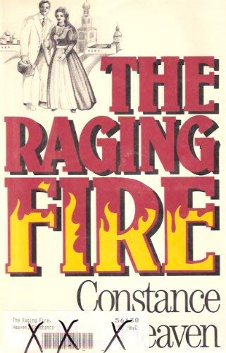 9780399133954: The Raging Fire