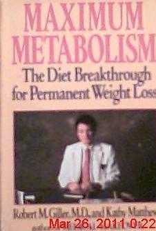 Maximum Metabolism: Giller