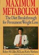 9780399134074: Maximum Metabolism