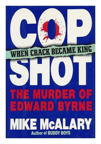 9780399134081: Cop Shot