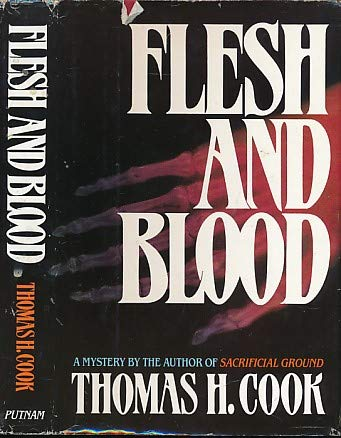 9780399134098: Flesh and Blood