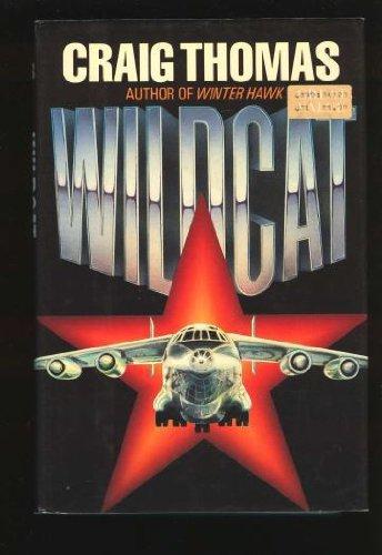 9780399134128: Wildcat