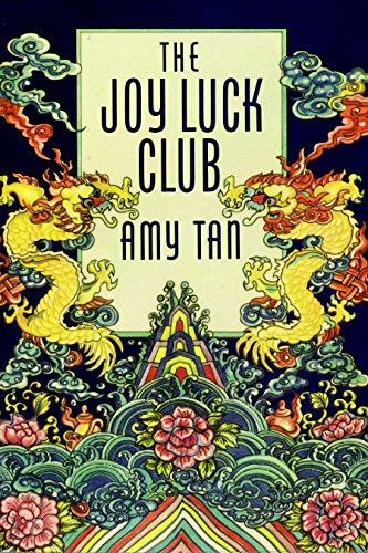 The Joy Luck Club ***SIGNED***: Amy Tan