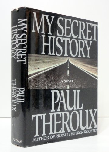 9780399134241: My Secret History