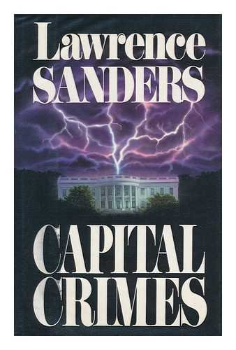 Capital Crimes: Sanders, Lawrence