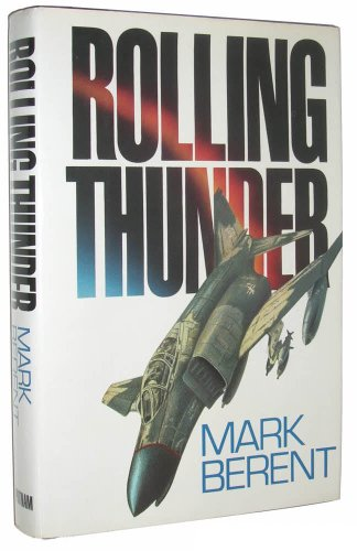 Rolling Thunder SIGNED