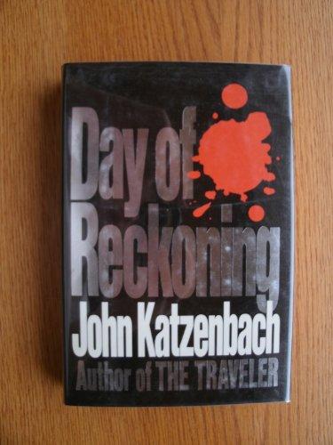 9780399134494: Day Of Reckoning