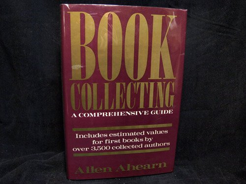 Book Collecting: Allen Ahearn, Patricia