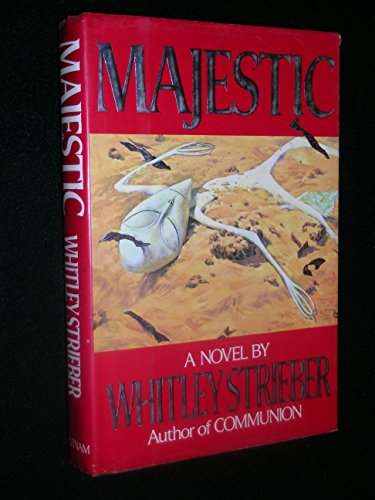 MAJESTIC: Strieber, Whitley