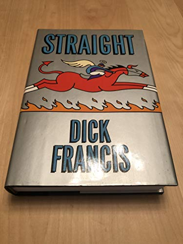 Straight: Francis, Dick