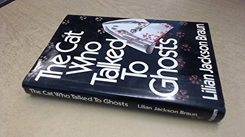 9780399134777: The Cat Who Talked to Ghosts