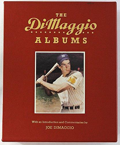 The Dimaggio Albums: Joe DiMaggio
