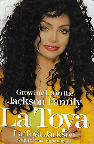 9780399135026: La Toya : growing up in the Jackson family