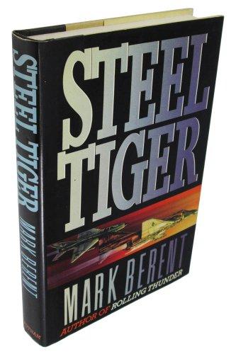 9780399135385: Steel Tiger