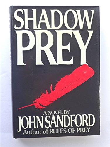 9780399135439: Shadow Prey