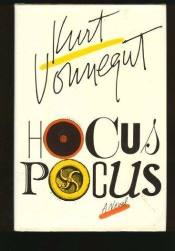 9780399135491: Hocus Pocus