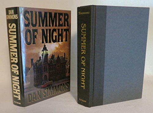 9780399135736: Summer of Night