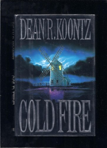 9780399135798: Cold Fire