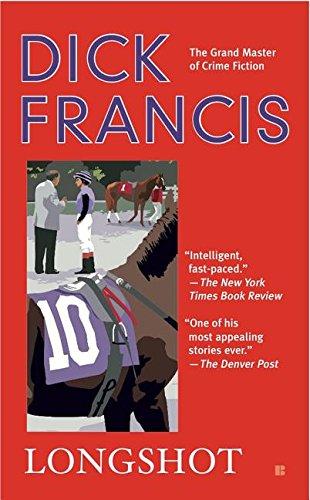 Longshot: Francis, Dick