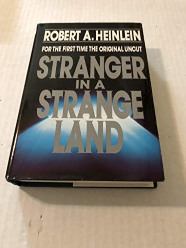 9780399135866: Stranger in a Strange Land/30th Anniversary, Uncut Version