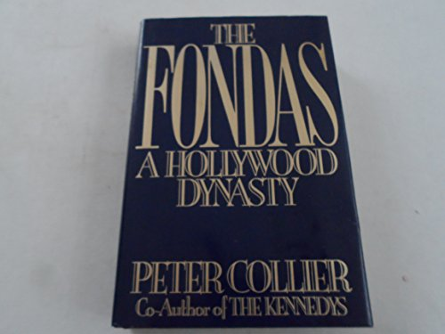 9780399135927: The Fondas: A Hollywood Dynasty