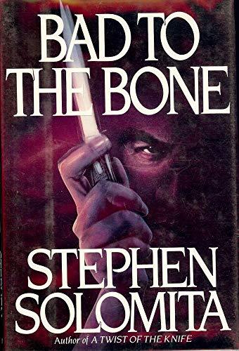 9780399135934: Bad to the Bone