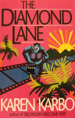 9780399135972: Diamond Lane