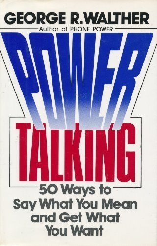9780399136061: Power Talking
