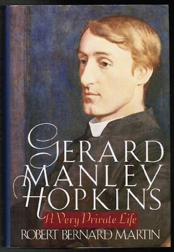 9780399136108: Gerard Manley Hopkins: A Very Private Life