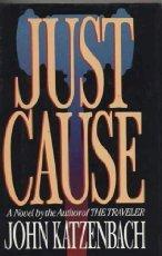 9780399136269: Just Cause
