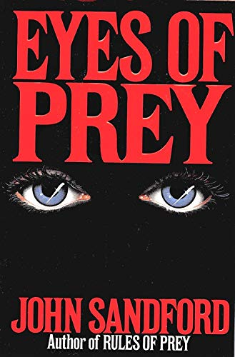 9780399136290: Eyes of Prey