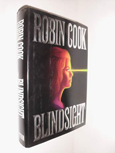 Blindsight - First Edition, Signed