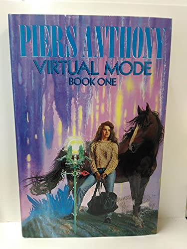 9780399136610: Virtual Mode (The Mode Series)