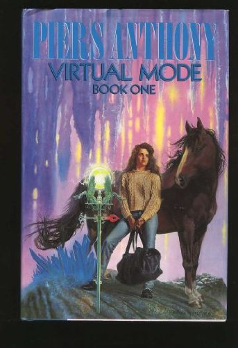 Virtual Mode (The Mode Series)