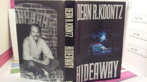 Hideaway: Koontz, Dean